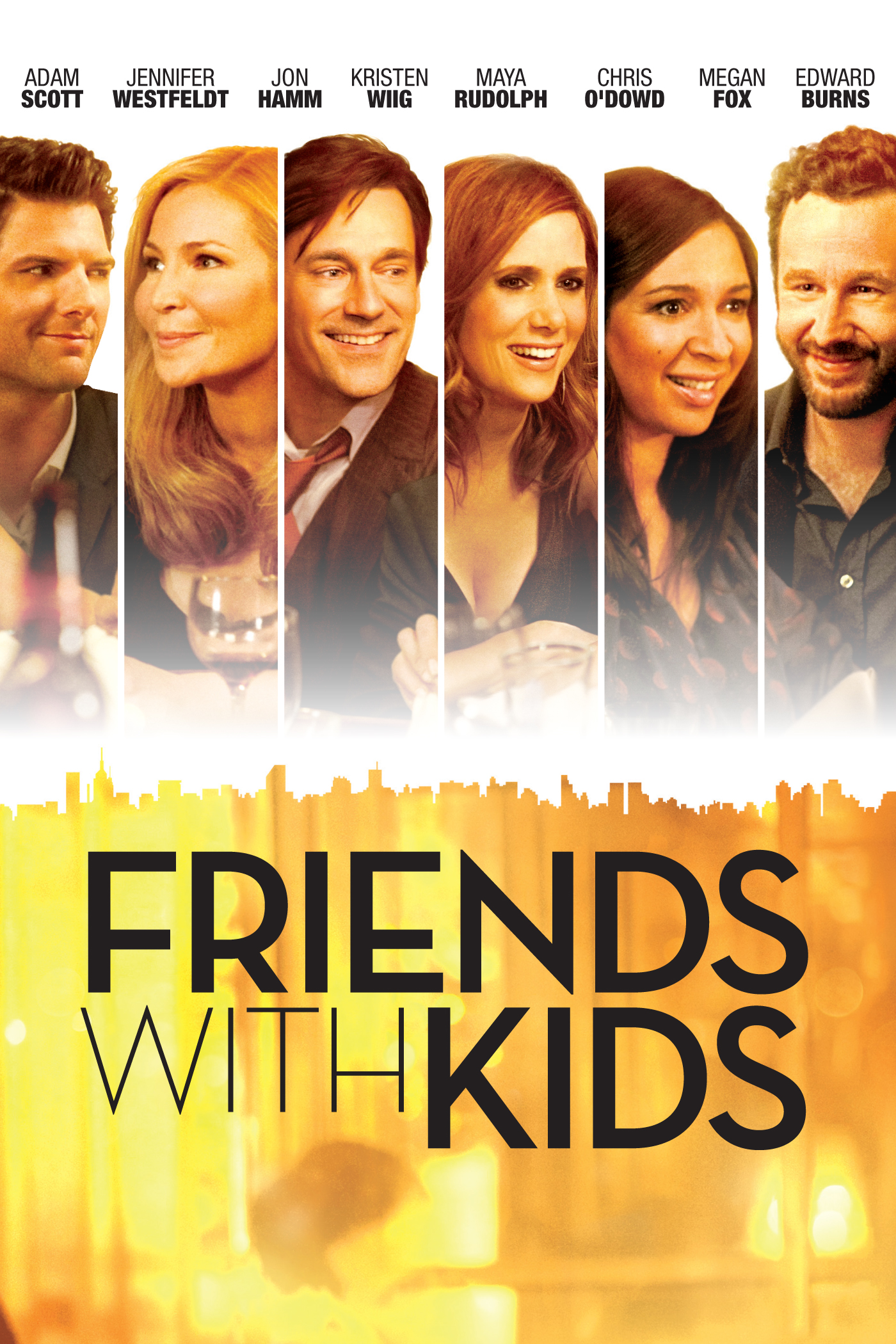 Friends With Kids Sami Lee