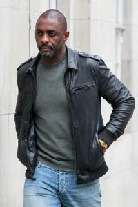 DAMN you are so much better than this awful film Idris.