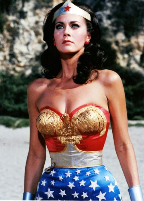 Wonder woman LC